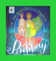 Front cover of Bubbay