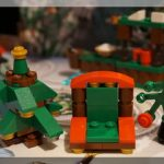 Lego advent day 10