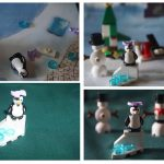 Lego advent review for day 24
