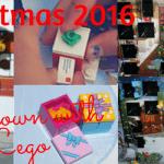 Christmas countdown - day five