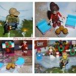 Advent calendars are more than chocolates & Lego!