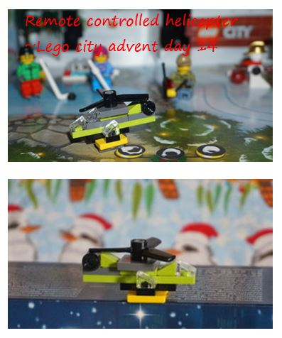 lego helicopter images