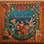 The toys' night before Christmas - Christmas book review