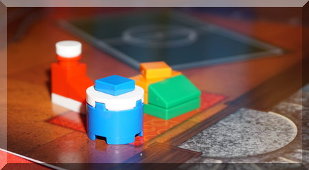 Lego Christmas presents