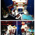 Lego and Christmas