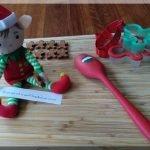 Invitation to make gingerbread