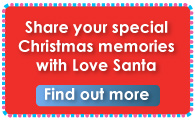 Share your special Christmas memories