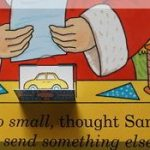 Dear Santa - Christmas book review