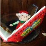 Dear Santa, Tinkles